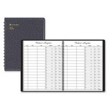 Visitor Registration Books