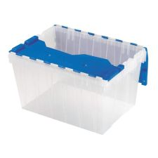 Portable Storage Files & Bins