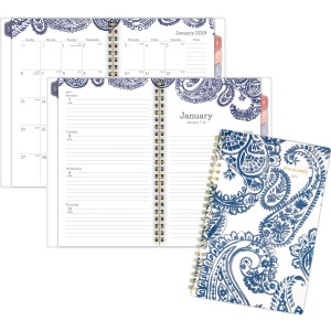 At-A-Glance Paige Weekly/Monthly Planner
