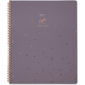 At-A-Glance WorkStyle Academic Large Planner