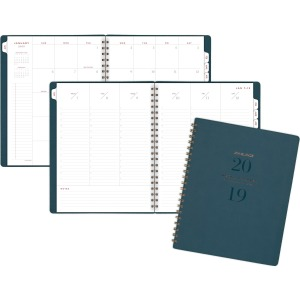 At-A-Glance Signature Large Weekly/Monthly Planner