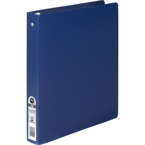 Wilson Jones® ACCOHIDE® Round Ring Binder
