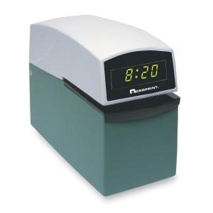Acroprint Digital Heavy-Duty Electric Time Stamp