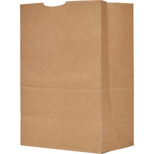 AJM Packaging Grocery Sacks