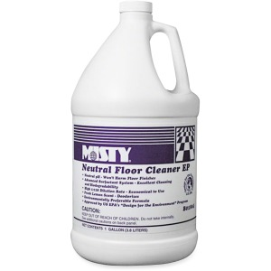 MISTY Neutral Floor Cleaner