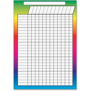 Ashley Magnetic Incentive Chart