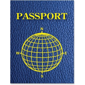 Ashley Blank Passports
