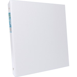 Aurora Elements Round Ring Heavy-duty Binder