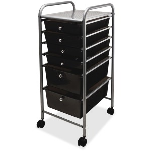 Advantus 6-Drawer Organizer