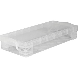 Advantus Super Stacker Pencil Box