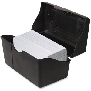 Advantus Index Card Holder