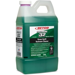 Betco Green Earth Restroom Cleaner