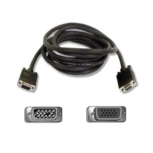 Belkin SVGA Monitor Extension Cable