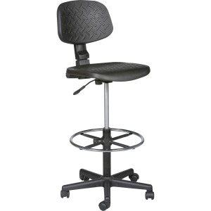 MooreCo Trax Drafting Chair