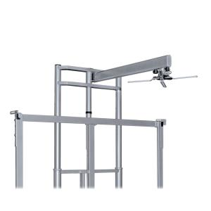 MooreCo Mounting Arm for Projector - Platinum