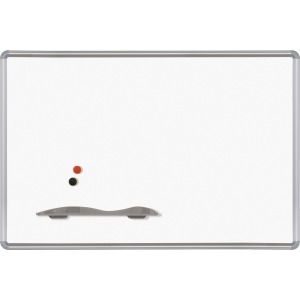 MooreCo Green-Rite Porcelain Dry-erase Markerboards