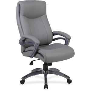 Boss Double Layer Patented Executive Chair