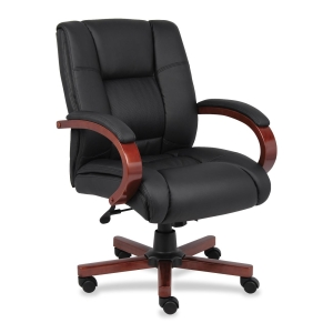 Boss Mid-Back Executive Chair
