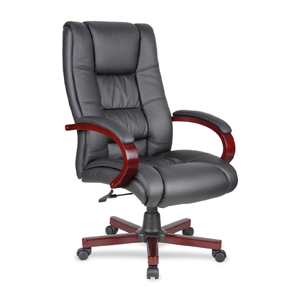 Lorell Eldorado High Back Executive Chair