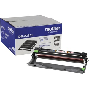 Brother Genuine DR-223CL Drum Unit