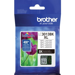 Brother LC3013BK Ink Cartridge - Black