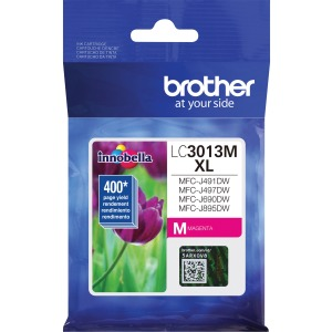 Brother LC3013M Ink Cartridge - Magenta