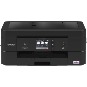 Brother MFC MFC-J895DW Inkjet Multifunction Printer - Color