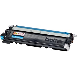 Smartchoice Toner Cartridge - Alternative for Brother (TN210C)