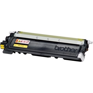 Smartchoice Toner Cartridge - Alternative for Brother (TN210Y)