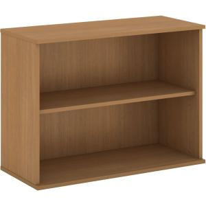 Bush Business Furniture 30H 2 Shelf Bookcase