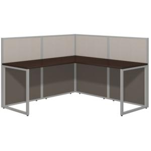 bbf 60W L Desk Open Office
