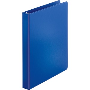 Business Source Basic Round Ring Binder