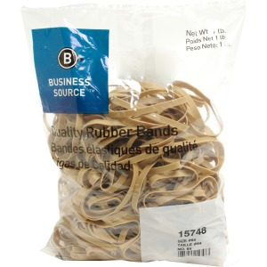 Business Source Quality Rubber Bands