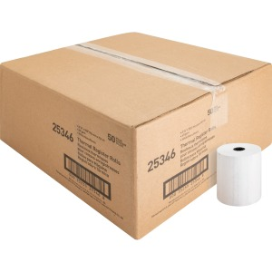 Business Source Thermal Thermal Paper
