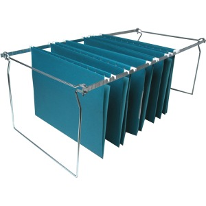 Business Source Premium File Folder Frames