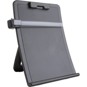Business Source Curved Easel Document Holder