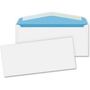 Business Source No. 6 Business-weight Envelopes