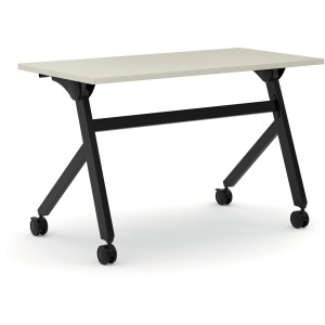 HON Multipurpose Table - Flip Base
