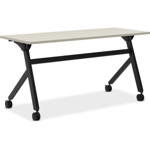 HON Multi-Purpose Table, Flip Base