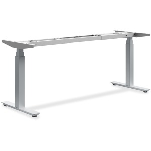 HON Height-Adjustable Table