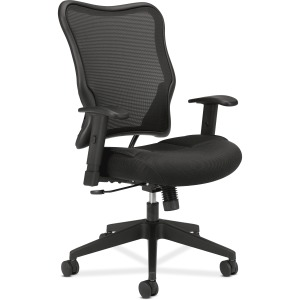HON Wave Mesh High-Back Task Chair