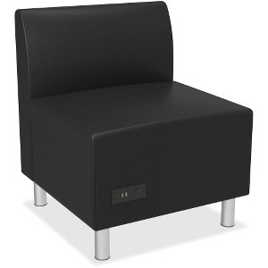 Basyx by HON VL895 Lounger Chair