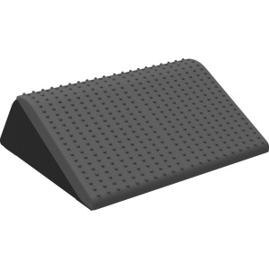 HON Footrest, Anti-Slip Cover