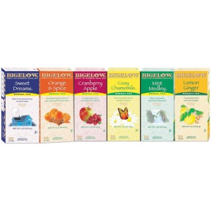 Bigelow Herbal Assortment Tea