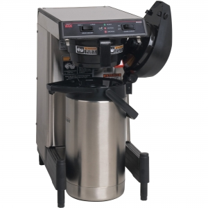 BUNN SmartWAVE Low-Profile Coffee Brewer- Plumbed