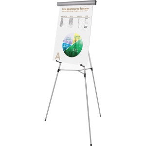 MasterVision Heavy Duty Display Easel