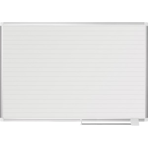 MasterVision Magnetic Gold Ultra Dry Erase Board
