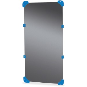 "Children's Factory 24""x48"" Mirror"
