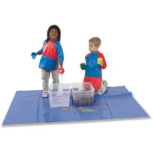 Children's Factory Washable Smock