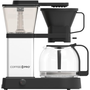 Coffee Pro 8-cup Pourover Coffee Brewer